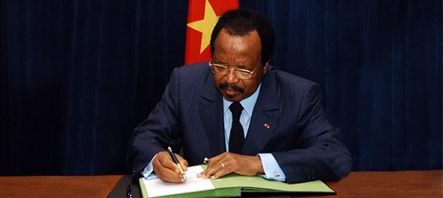 Cameroun – Nouvelle équipe ministérielle pour affronter 2016