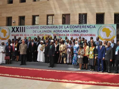 Concrétisation du fonds monétaire africain au 23ème Sommet de l'Union africaine