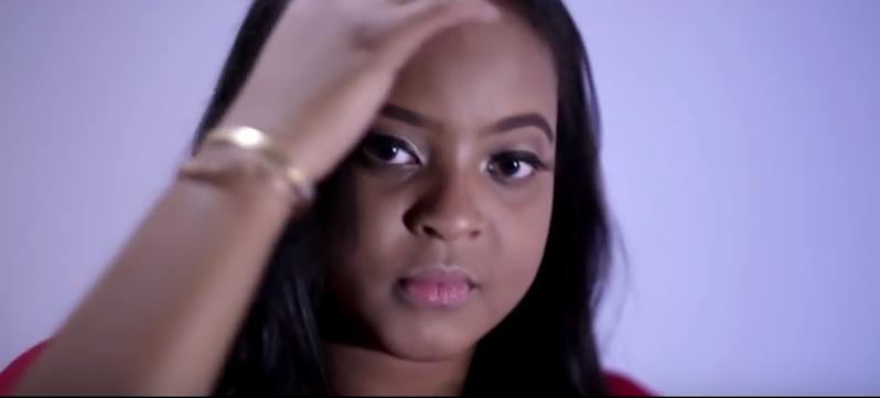 Brenda Biya : Sponsor du clip officiel «Change My Life» de Blacky ft Dex Willy ?
