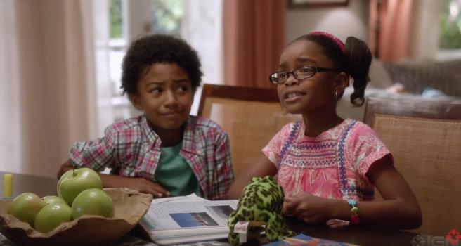 Black-ish : la série qui incarne la quête d'identité des Afro-américains