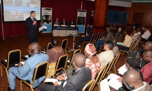 TIC – Economie numérique : Des experts se concertent pour promouvoir les nouvelles technologies dans le commerce intra régional