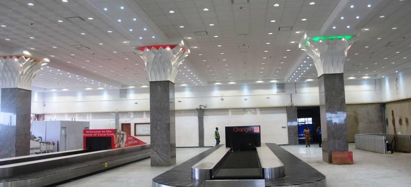 Transport aérien | La réouverture de l'Aéroport International de Douala reportée au 1er avril 2016