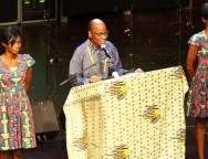 MASA : Pr Yacouba Konaté se félicite de l'édition 2016