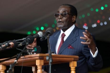Économie | Le Zimbabwe n'a plus dette au FMI