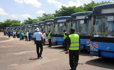 Transport urbain à Yaoundé | Où est passée la société Le Bus-Co ?