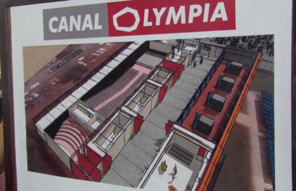 Le groupe Canal+ ouvre sa première salle de cinéma d'Afrique Centrale à Yaoundé