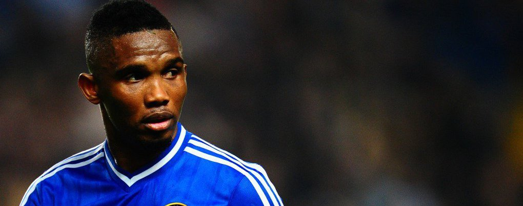Samuel Eto'o en dix citations