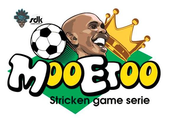 SDK Games Africa : Bientôt un jeu vidéo sur Samuel Eto'o, baptisé «MooEtoo»