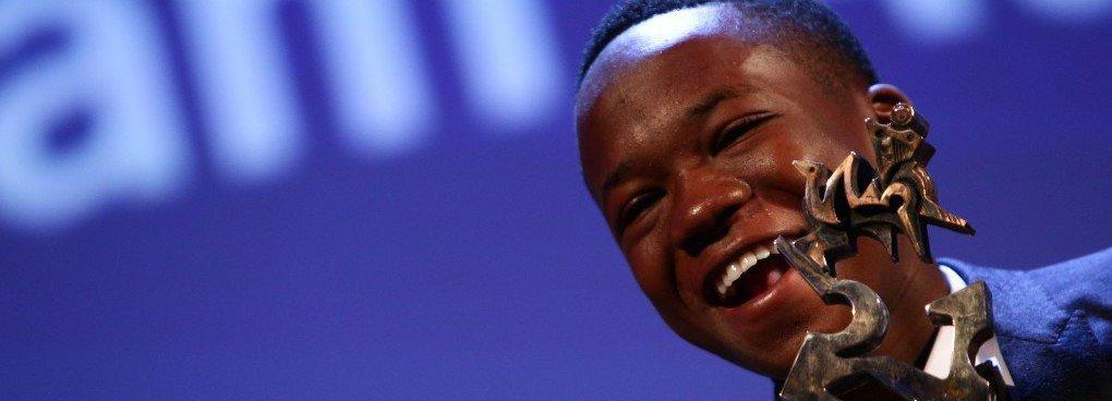 Un jeune acteur ghanéen de 15 ans récompensé aux Independent Spirit Awards