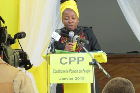 Cameroun | Kah Walla, une présidente androïde pour 2018 !