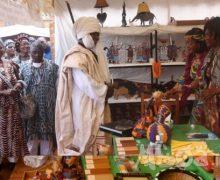 Cameroun | Le Medumba 2016 sur les rails