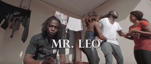 Nouveauté | Mr. Leo – Kemayo
