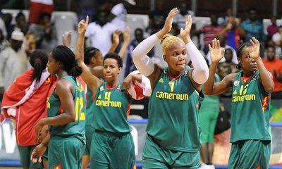 Basketball | Rupture entre la fédération et les filles d'Alain zedong