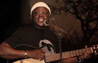 Concert | les voyages d'Henri Dikongué