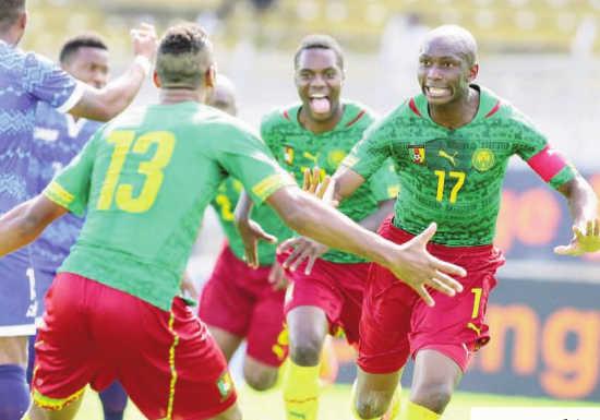 Cameroun Vs France – 30 mai 2016 | Hugo Broos faire taire les rumeurs avec sa sélection