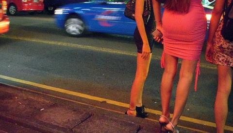prostituées chinoises république