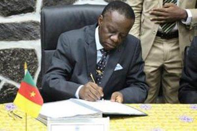 Éducation | Deux enseignants de l'Université de Yaoundé I suspendus