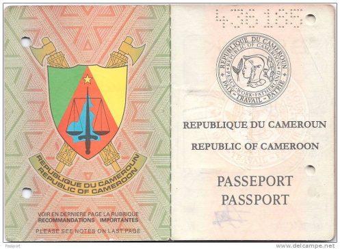 Cameroun-Italie | vers la suppression des visas pour les détenteurs de passeports diplomatiques et de service