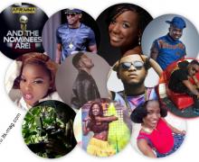 AFRIMMA | Quelques Camerounais parmi les vainqueurs du AFRIMMA 2016