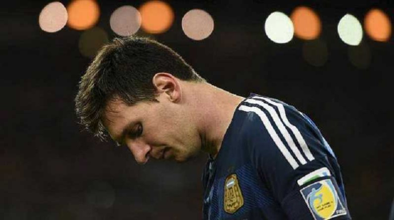 Football | Lionel Messi condamné à 21 mois de prison