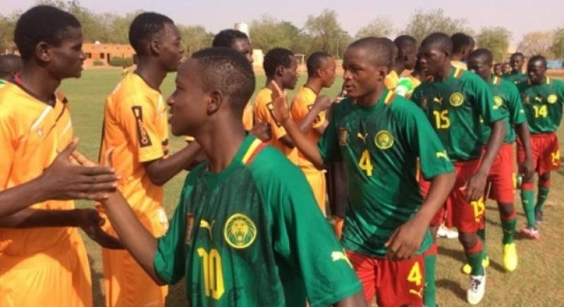 Cameroun – Football |14 joueurs mis à la porte des Lions indomptables U17 qui préparent la CAN Madagascar 2017