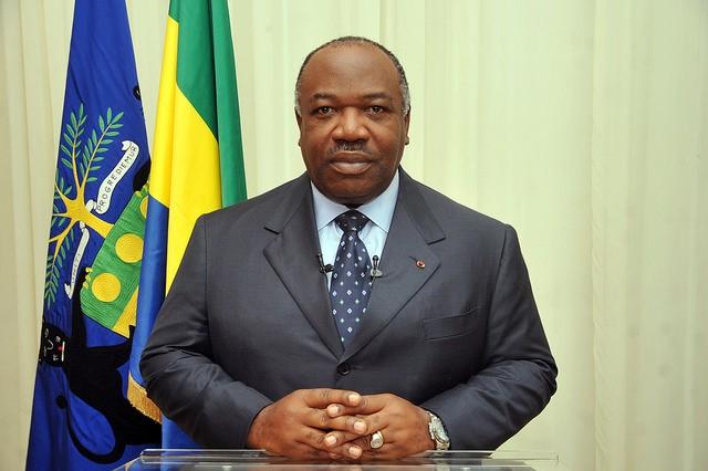 Gabon | Victoire du Président Ali Bongo Ondimba avec 49,80%