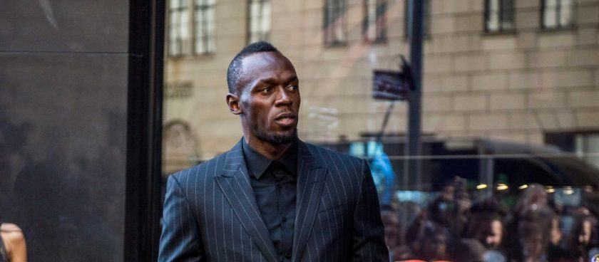 People | Usain Bolt infidèle – sa fiancée réagit