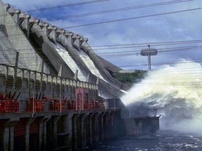 Énergie | Le barrage de Lom Pangar déjà 98% de réalisé