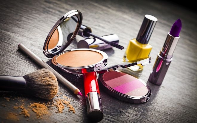 Santé   Les souffrances de votre corps lorsque vous changez de produits cosmétiques
