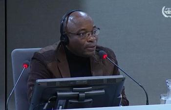CPI   Un témoin indique avoir été forcé à «témoigner» contre Gbagbo et Blé Goudé
