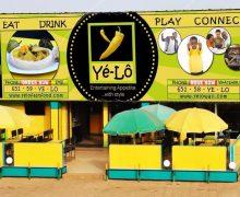 Yé-Lô Fast Food Restaurant | le meilleur du patrimoine culinaire du Cameroun