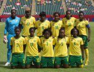 Can feminine 2016 | Le onze entrant du Cameroun
