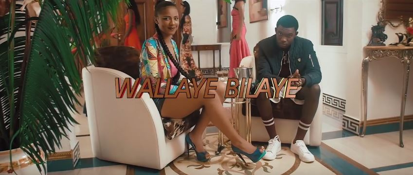PROMO | Blacky Carat – Wallaye Bilaye