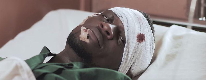 Nouveauté | Salatiel – Toi & Moi (NON aux violences au Cameroun)