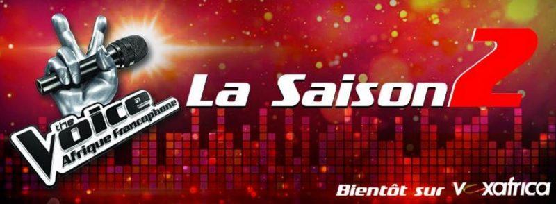Annonce | The Voice Afrique Francophone Saison 2