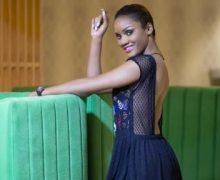 People | Nathalie Koah décroche un contrat de plus de 20 millions