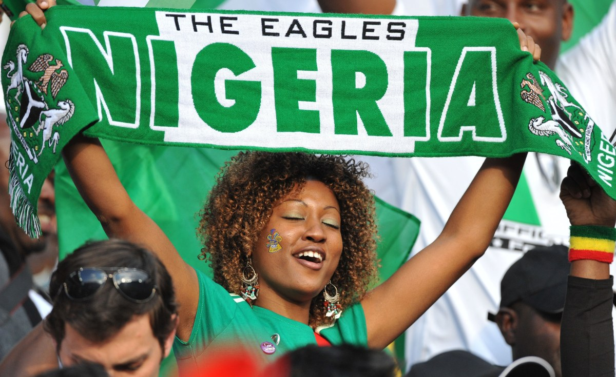 Football | Nigéria-Cameroun: Voici la liste des 23 Super Eagles