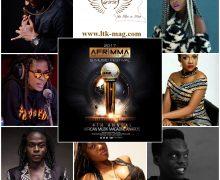 AFRIMMA 2017 | Voici les quelques chévaliers de la musique camerounaise qui ont été nominés