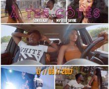 Promo | Sonia Kay ft. Myster Shyne – A Tes Côtés
