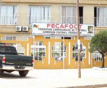 FECAFOOT | Équipe définitive du comité de normalisation