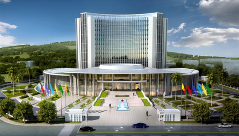 Cooperation Cameroun-Chine | 8,3 milliards de Fcfa de la Chine, pour la construction du nouvel immeuble-siège de l'Assemblée nationale