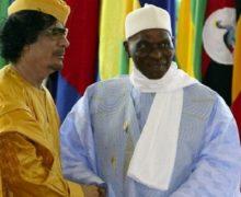 Trahison : Combien a touché Wade pour faire couler Kadhafi ?